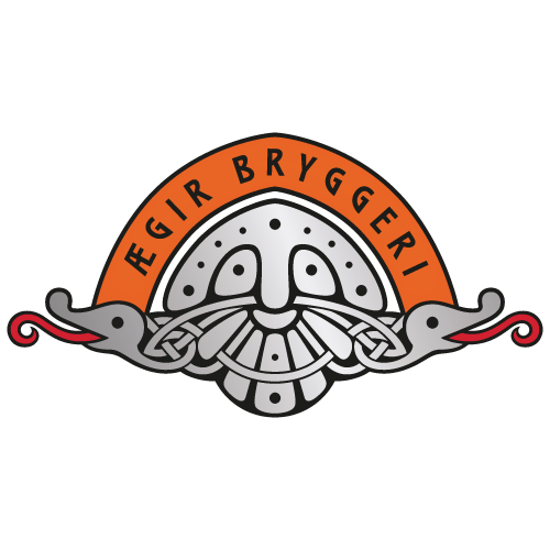 Ægir Bryggeri - The Madhouse Core Tap Beer