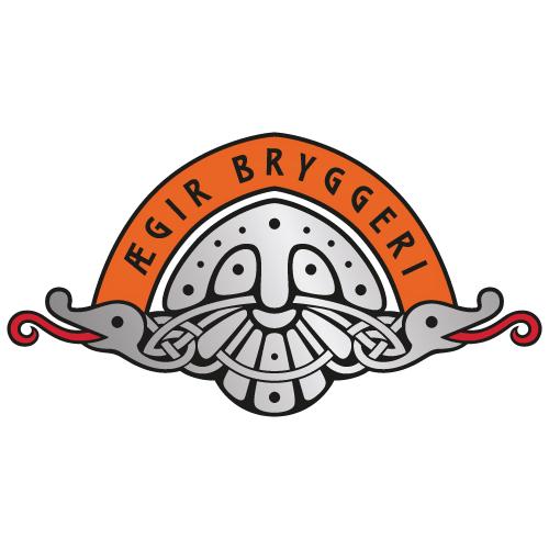 Ægir Bryggeri - The Madhouse Core Tap Beer