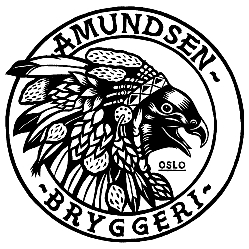 Amundsen bryggeri - The Madhouse Core Tap Beer