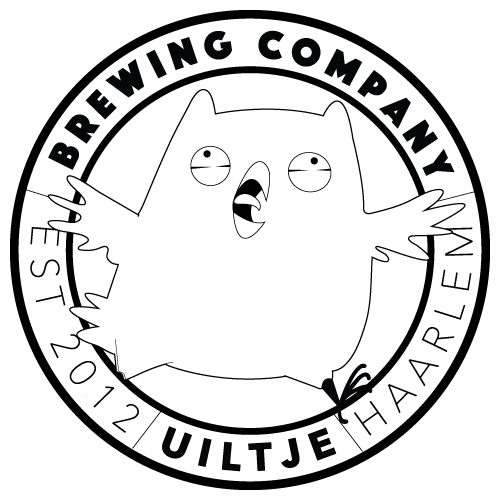 Uiltje Brewing - The Madhouse Core Taps Beer